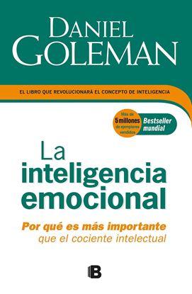 Imagen de LA INTELIGENCIA EMOCIONAL (MX)