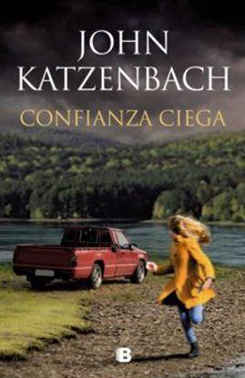 Imagen de CONFIANZA CIEGA (KATZENBACH)