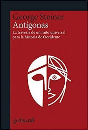 Imagen de ANTIGONAS