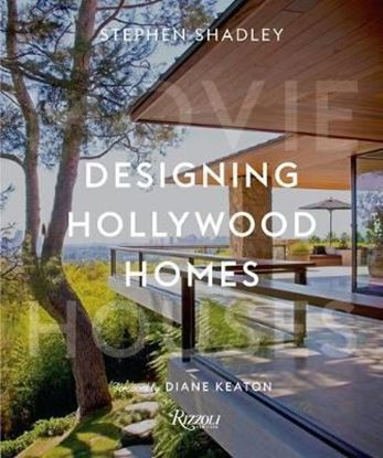 Imagen de DESIGNING HOLLYWOOD HOMES