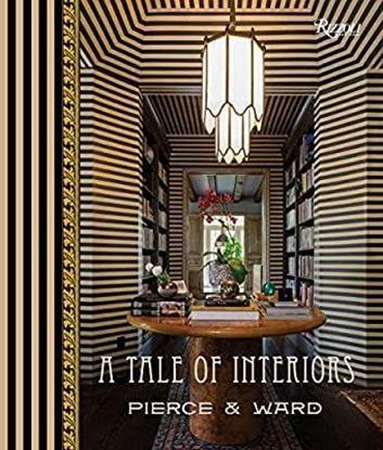 Imagen de A TALE OF INTERIORS.INTERIORS OF PIERC