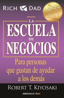 Imagen de LA ESCUELA DE NEGOCIOS (BOL)