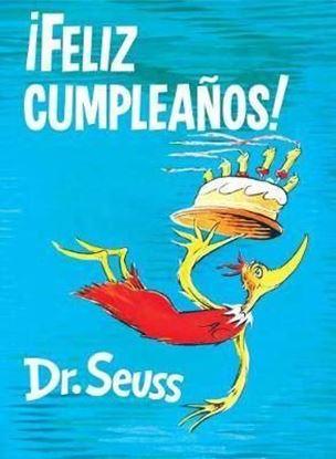 Imagen de ¡FELIZ CUMPLEAÑOS! (HAPPY BIRTHDAY TO YO