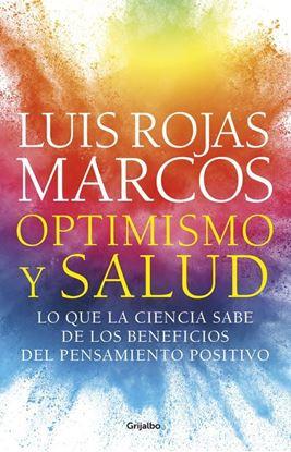 Imagen de OPTIMISMO Y SALUD