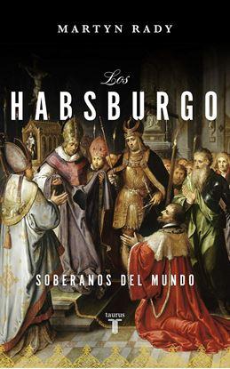 Imagen de LOS HABSBURGO