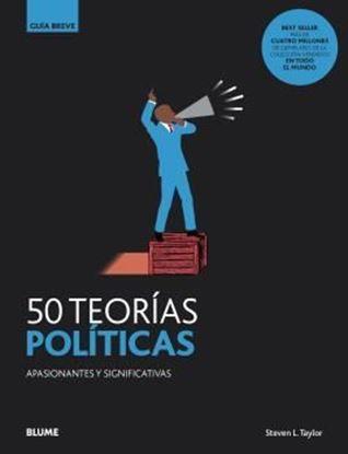 Imagen de GUIA BREVE 50 TEORIAS POLITICAS