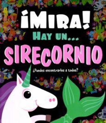Imagen de ¡MIRA! HAY UN SIRECORNIO