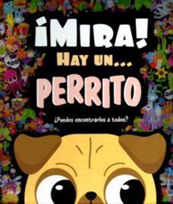 Imagen de ¡MIRA! HAY UN PERRITO