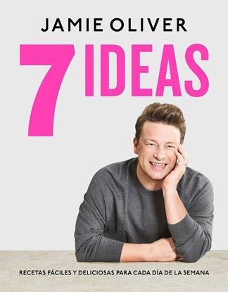 Imagen de 7 IDEAS. RECETAS FACILES Y DELICIOSAS PA