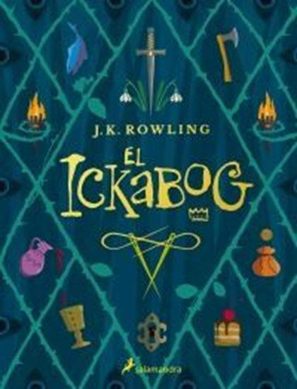 Imagen de EL ICKABOG