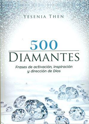 Imagen de 500 DIAMANTES