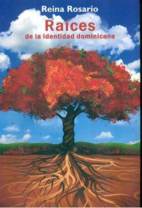 Imagen de RAICES DE LA IDENTIDAD DOMINICANA