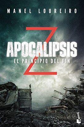Imagen de APOCALIPSIS Z. EL PRINCIPIO (BOL)