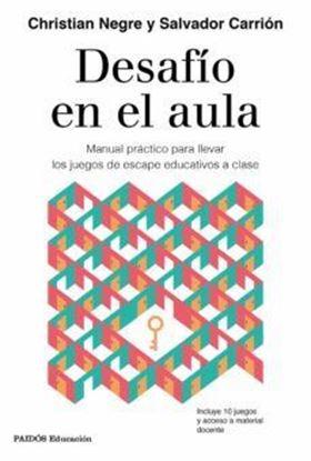 Imagen de DESAFIO EN EL AULA