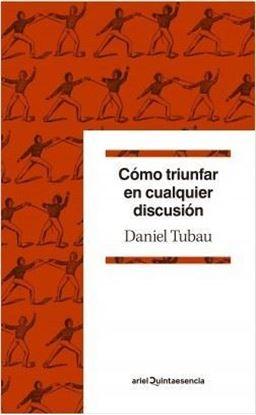 Imagen de COMO TRIUNFAR EN CUALQUIER DISCUSION