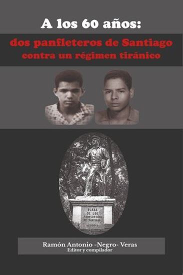 Imagen de A LOS 60 AÑOS:DOS PANFLETEROS DE SANT.