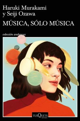 Imagen de MUSICA, SOLO MUSICA