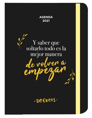 Imagen de AGENDA SEMANA 21 DEFREDS