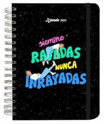 Imagen de AGENDA SEMANA 21 LAS RAYADAS