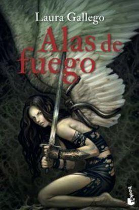 Imagen de ALAS DE FUEGO (BOL)
