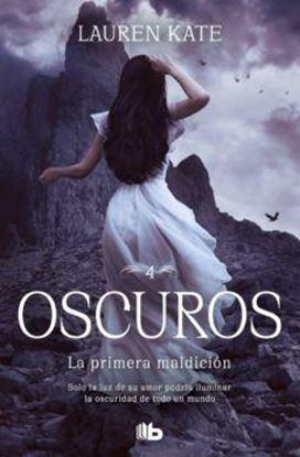 Imagen de PRIMERA MALDICION.OSCUROS 4 (BOL)