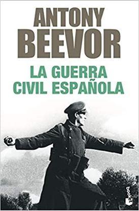 Imagen de LA GUERRA CIVIL ESPAÑOLA (BOL)