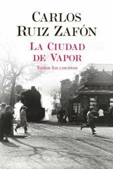 Imagen de LA CIUDAD DE VAPOR