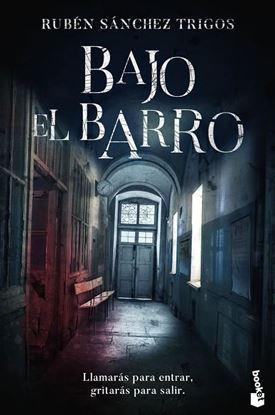 Imagen de BAJO EL BARRO (BOL)