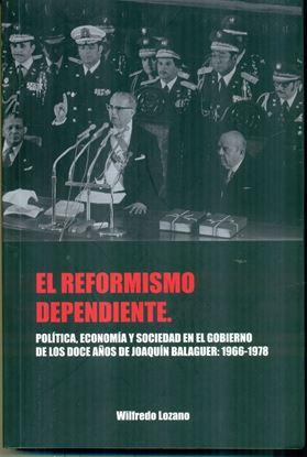 Imagen de EL REFORMISMO DEPENDIENTE