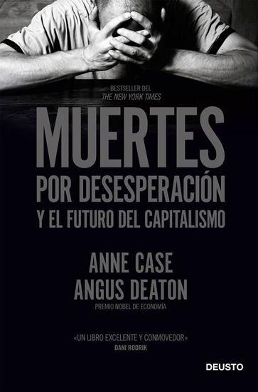 Imagen de MUERTES POR DESESPERACION Y FUTURO DEL C