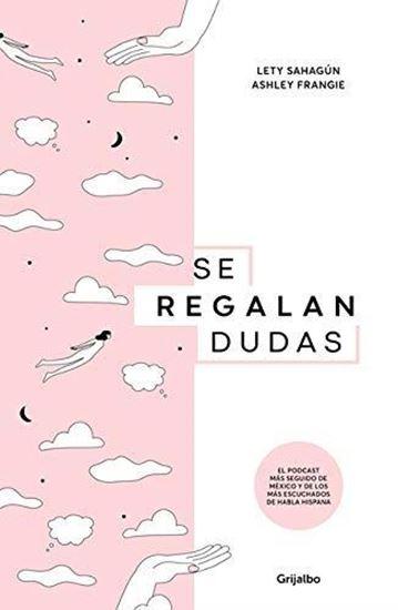 Imagen de SE REGALAN DUDAS