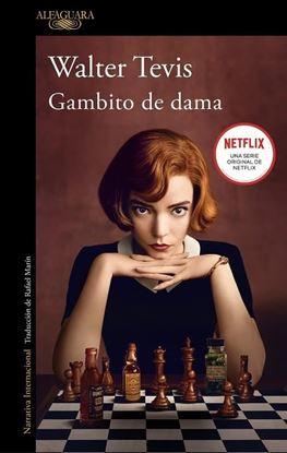 Imagen de GAMBITO DE DAMA