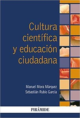 Imagen de CULTURA CIENTIFICA Y EDUCACION CIUDADANA