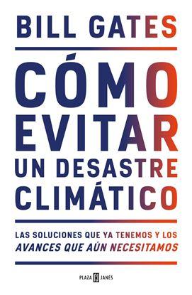 Imagen de COMO EVITAR UN DESASTRE CLIMATICO