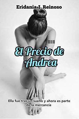Imagen de EL PRECIO DE ANDREA
