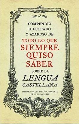 Imagen de COMPENDIO ILUSTRADO Y LENGUA ESPAÑOLA