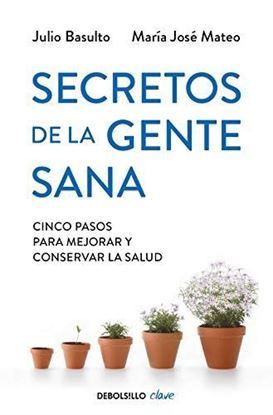 Imagen de SECRETOS DE LA GENTE SANA (BOL)