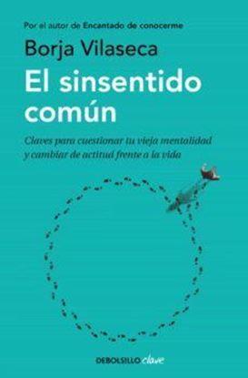 Imagen de EL SINSENTIDO COMUN (BOL)