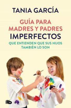 Imagen de GUIA MADRES Y PADRES IMPERFECTOS (BOL)