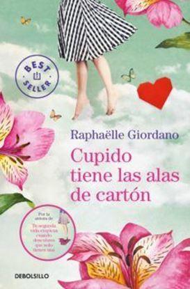 Imagen de CUPIDO TIENE LAS ALAS DE CARTON (BOL)