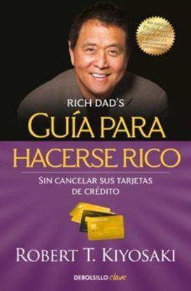 Imagen de GUIA PARA HACERSE RICO SIN CANCELAR (BOL