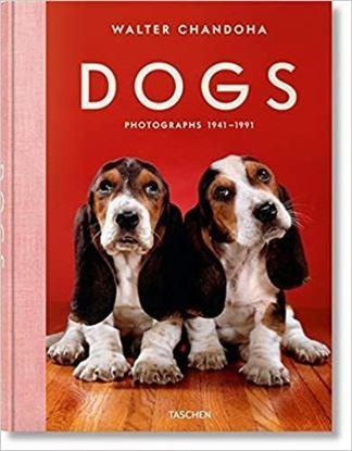 Imagen de CHANDOHA. DOGS (FO) (INT)