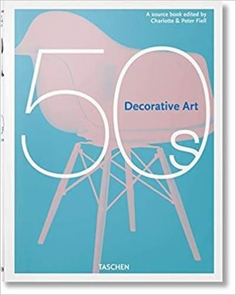 Imagen de DECORATIVE ART 1950S (MI) (2ND-INT)