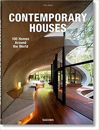 Imagen de CONTEMPORARY HOUSES (FP) (IEP)