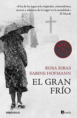 Imagen de EL GRAN FRIO (2) (BOL)