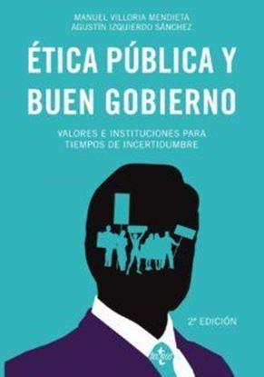 Imagen de ETICA PUBLICA Y BUEN GOBIERNO