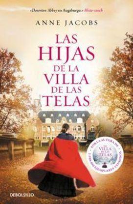 Imagen de HIJAS DE LA VILLA DE LAS TELAS (2) (BOL)