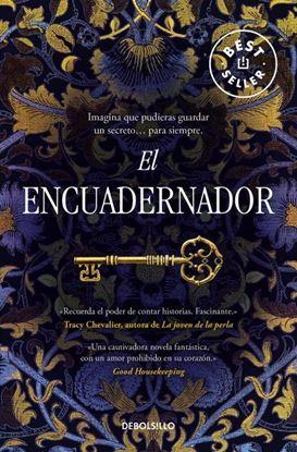 Imagen de EL ENCUADERNADOR (BOL)