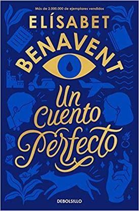 Imagen de UN CUENTO PERFECTO (BOL)