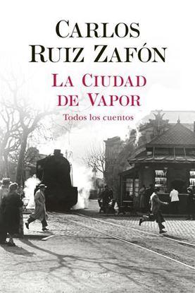 Imagen de LA CIUDAD DE VAPOR (MX)